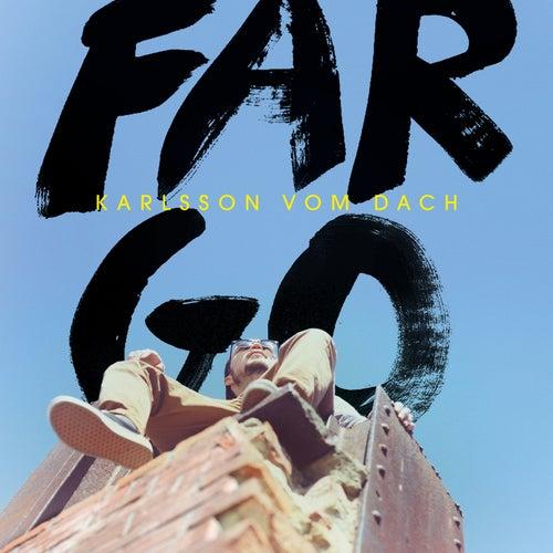 Karlsson vom Dach by Fargo