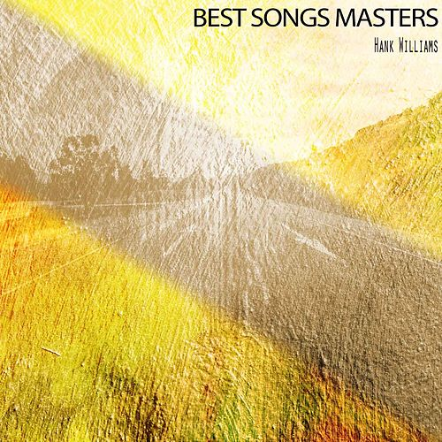 Best Songs Masters de Hank Williams