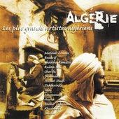 Algérie: Les plus grands artistes algériens by Various Artists