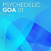 Psychedelic Goa, Vol. 1 by Various Artists