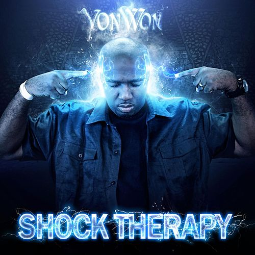 Shock Therapy by Von Won