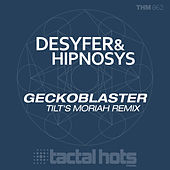 Geckoblaster by Desyfer