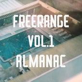 Freerange Almanac Vol 1 by Various Artists