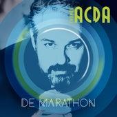 De Marathon by Thomas Acda