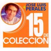 15 De Coleccion de Jose Luis Perales