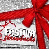 Festive Throwbacks by Audio Idols