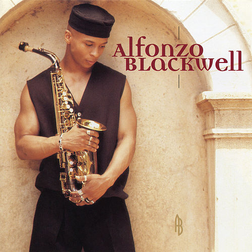 Alfonzo Blackwell by Alfonzo Blackwell