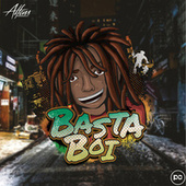 Bastaboi by Alfons