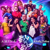 Khalq Falso by Amina