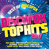 Discofox Top Hits 2017 von Various Artists