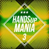 Handsup Mania 3 de Various Artists