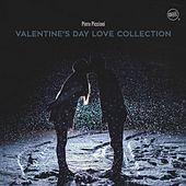 Valentine's Day Love Collection - Piero Piccioni by Piero Piccioni