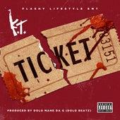 Ticket von Kt