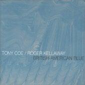 British-American Blue by Roger Kellaway