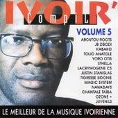 Ivoir' compil, vol. 5 (Le meilleur de la musique ivorienne) by Various Artists