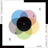 Drips by Pascal Schumacher Quartet