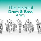 The Special Drum & Bass Army de Various Artists