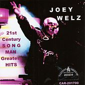21st Century Song Man by Joey Welz