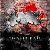 No Said Date by Masta Killa