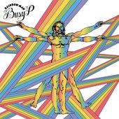 Rainbow Man 2.0 by Busy P