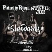 Standards by Stevie Joe