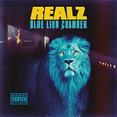 Blue Lion Chamber by Realz