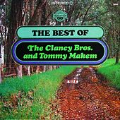 The Best of the Clancy Brothers & Tommy Makem by Tommy Makem