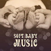 Soft Baby Music – New Age Music for Baby Massage, Falling Asleep, Relax, Music for Baby by White Noise For Baby Sleep