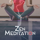 Zen Meditation – Deep Asian Sounds, Meditation Music, Helper for Yoga Practice, Deep Relaxation by Meditation Awareness