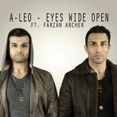 Eyes Wide Open (feat. Farzan Archer) by Aleo