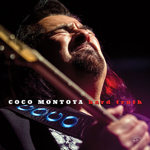 Hard Truth by Coco Montoya
