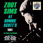 At Ronnie Scott's 1961 by Zoot Sims
