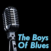 The Boys Of Blues by Various Artists