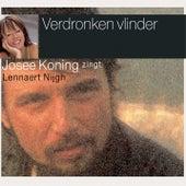 Verdronken Vlinder by Josee Koning