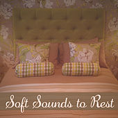 Soft Sounds to Rest – Relaxing New Age Music, Spirit Harmony, Peaceful Sounds, Waves of Calmness by Relaxing Sounds of Nature