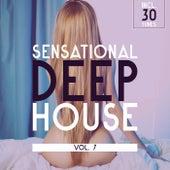 Sensational Deep House, Vol. 7 de Various Artists