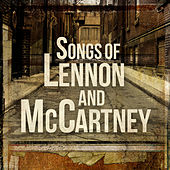 Songs of Lennon and McCartney von Various Artists