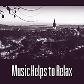 Music Helps to Relax – Instrumental Piano Music, Relaxation Jazz, Chillout, Smooth Jazz Sounds, Calm Night de Acoustic Hits