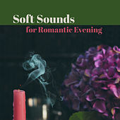 Soft Sounds for Romantic Evening – First Date, Romantic Dinner, Erotic Moves, Jazz Note by Piano Jazz Background Music Masters