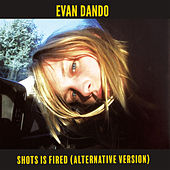 Shots Is Fired (Alternative Version ft. Liv Tyler) by Evan Dando
