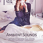 Ambient Sounds for Deep Sleep – Stress Relief, Easy Listening, New Age Dreaming, Sleep All Night, Soothing Music by Relaxed Piano Music