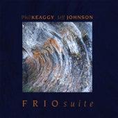 Frio Suite by Jeff Johnson (WA)
