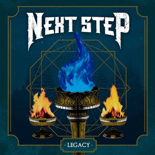 Legacy di The Next Step