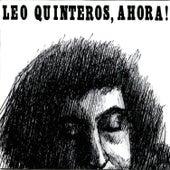 Ahora de Leo Quinteros