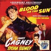 Blood on the Sun de Miklos Rozsa