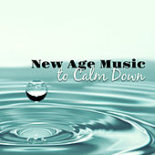 New Age Music to Calm Down – Relaxing New Age Music, Inner Harmony, Soothing Waves, Peaceful Music de Nature Sound Collection