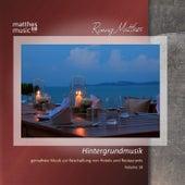 Hintergrundmusik, Vol. 10 - Gemafreie Musik zur Beschallung von Hotels & Restaurants (inkl. Klaviermusik) by Ronny Matthes
