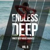 Endless Deep - Finest Deep House Grooves, Vol. 8 von Various Artists