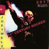 21st Century Rocker by Joey Welz