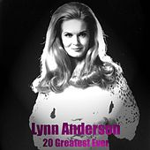 20 Greatest Ever de Lynn Anderson